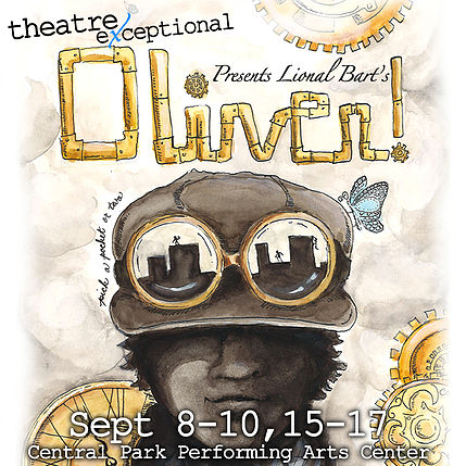 Oliver! The Musical!
