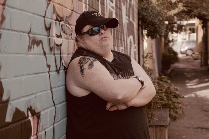Hip-hop video by advocacy and peer disability support group uses technology to break new ground