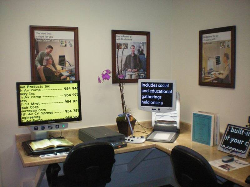 Vision Technology Store Moves Into Lighthouse Of Pinellas