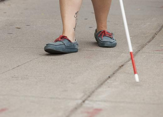 10 fascinating facts about the white cane
